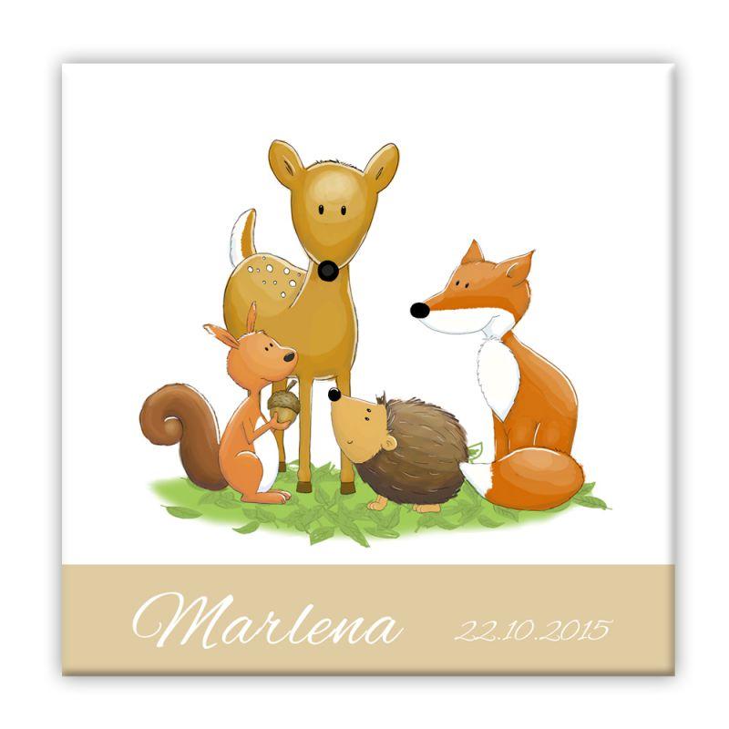 Bild fürs Kinderzimmer \
